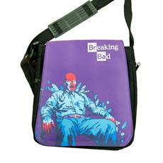 сумка на плечо с рисунком