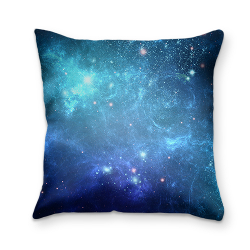 Подушка 3D