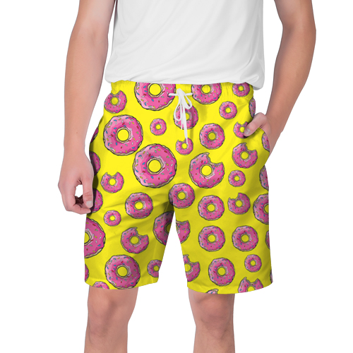 Мужские шорты3D