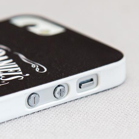 чехол для айфона 5 с принтом