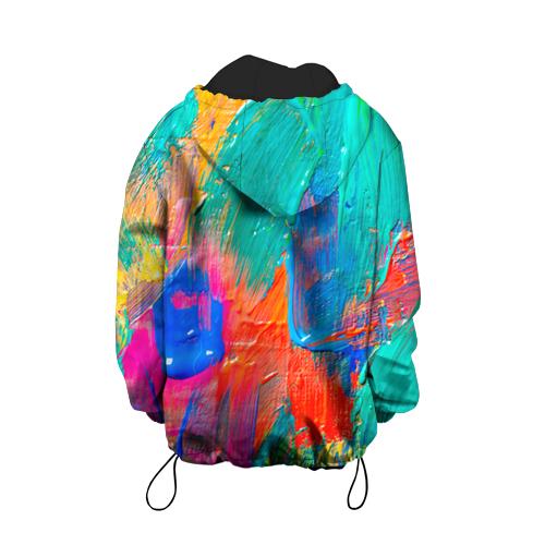 Детская куртка 3D